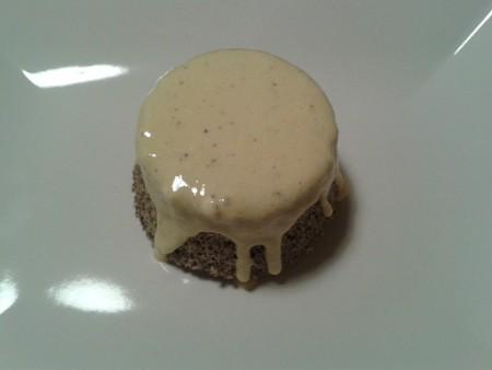 Alakbarát mákos süti 2 perc alatt