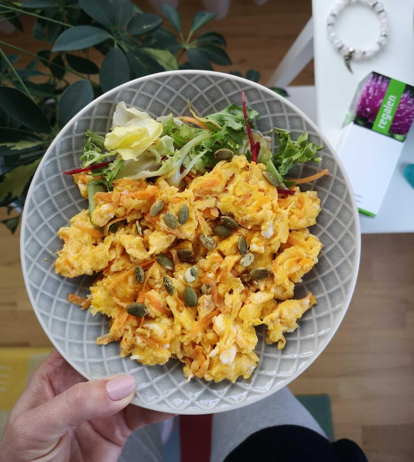 Egészséges táplálkozás ételfotó